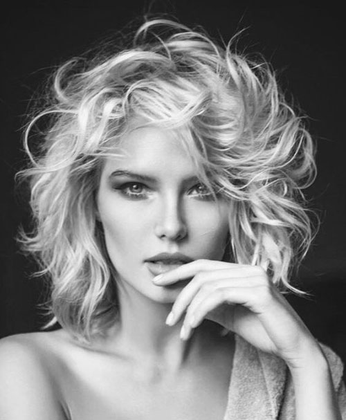 İmages of Short Hairstyles 2019