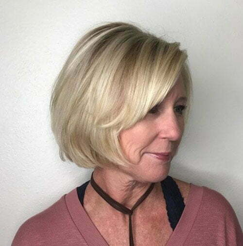 Older Women Pixie Haircuts For Women Over 50 42