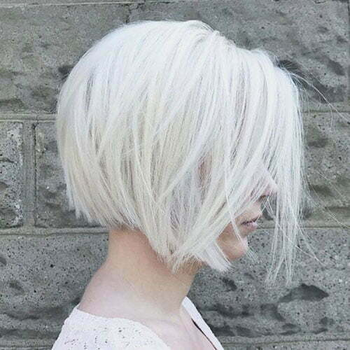 Nice Haircuts for Short Hair