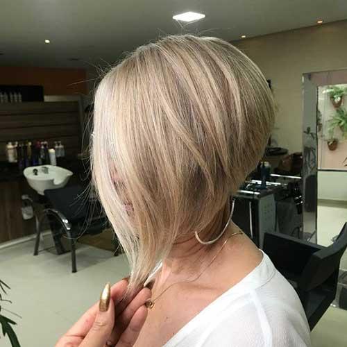 Einfache und Leichte Frisuren für Kurze Haare