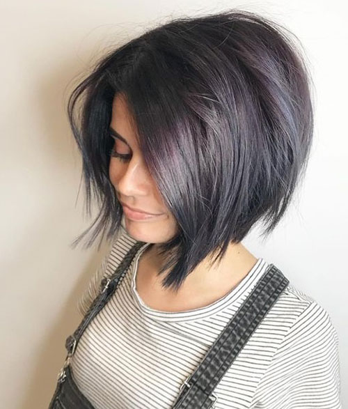 Stupendous 50 Latest Short Haircuts For Women 2019 Natural Hairstyles Runnerswayorg