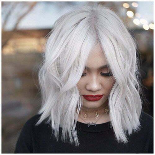 Short Hair Colors Archives | Short-Haircut.com