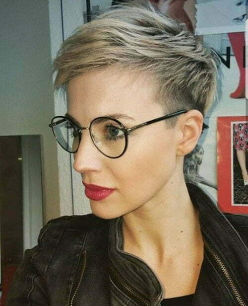 Pixie Blonde Hair-13