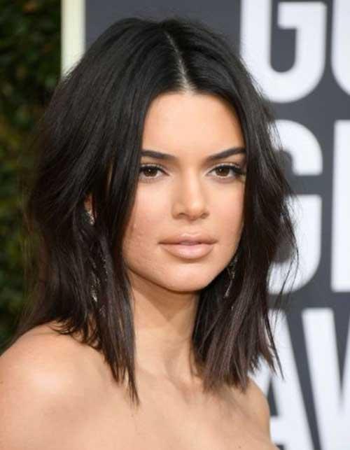 Kendall Jenner Short Hair-15