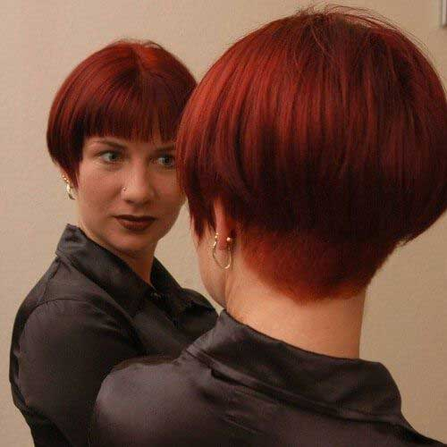 Short Wedge Haircuts-18