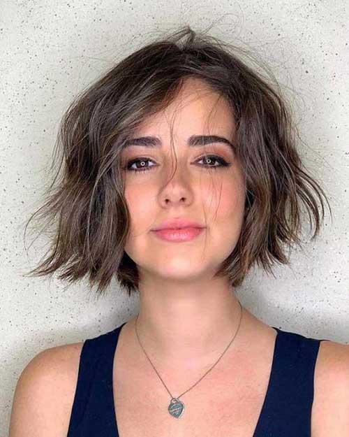 Short Wavy Hair-25
