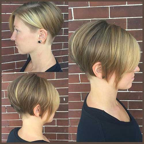 Cute Short Bob Haircuts for Women