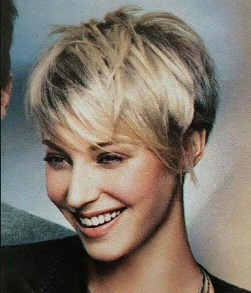 Short Sassy Haircuts-11