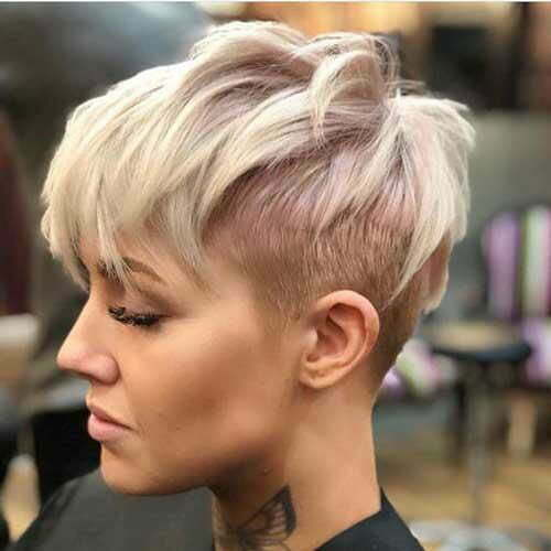 Short Sassy Long Top Haircuts-20