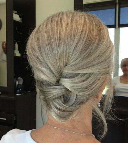 20 Ideas of Cute Easy Hairstyles for Short Hair - Bilgi Doctor