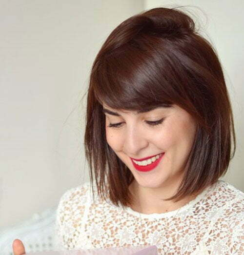 Cute Hairstyles for Short Haircut