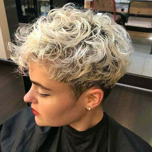 Freche Pixie Haircuts