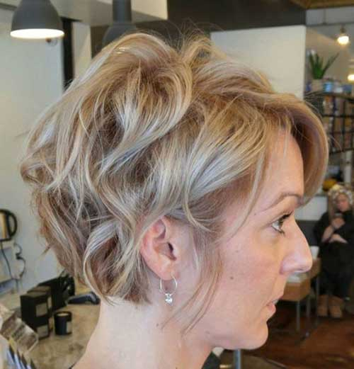 Short formal Hairstyles-10