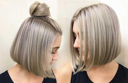 Süße Styles für kurzes Haar