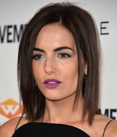 Short Choppy Hairstyles for Thin Hair-23