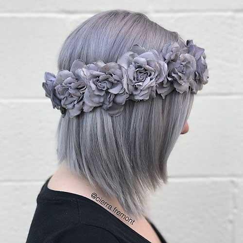 Cute Hair Colors For Short Hair