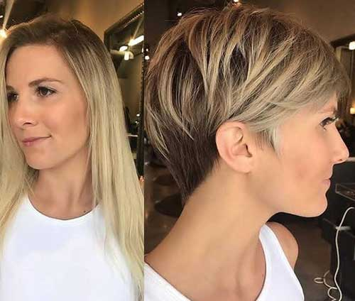Short Pixie Haircuts Soft Layers-32