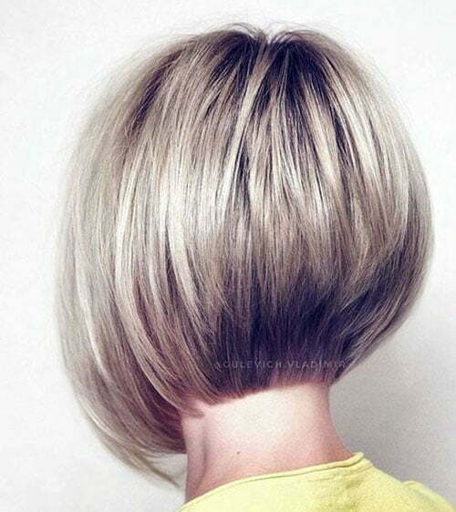 Short Bob Haircuts for Women-10