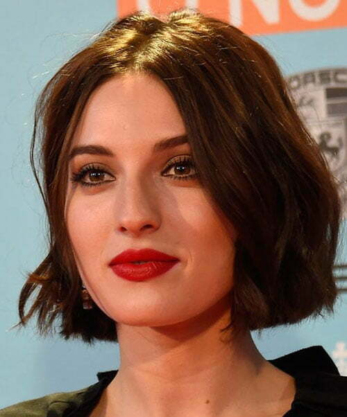 Cute Short Haircuts-11