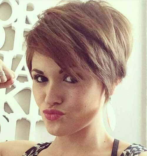 Thick Pixie Haircuts for Women-11