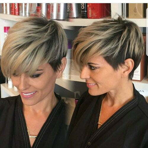 Blonde Pixie Hairstyles-15