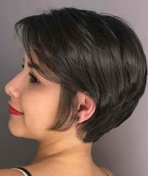 Short Bob Haircuts for Women-15