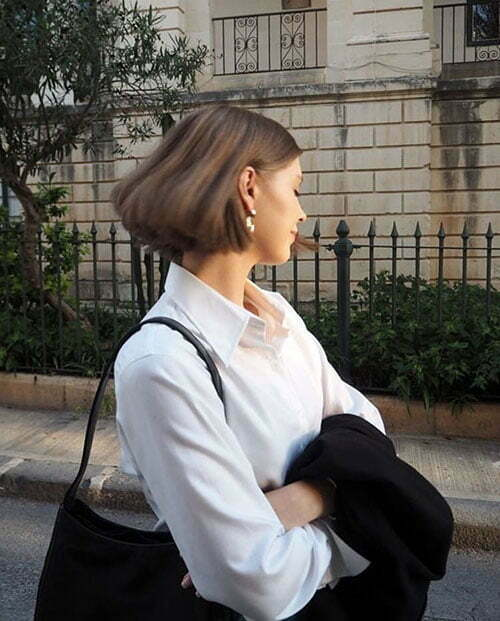 Simple Short Summer Hairstyles-15