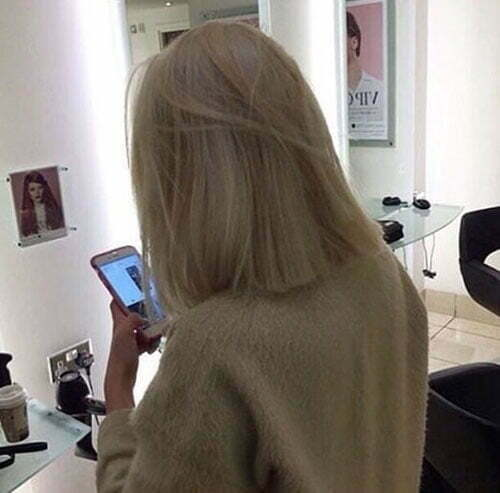 Blondebob Style Haircuts 2019-17