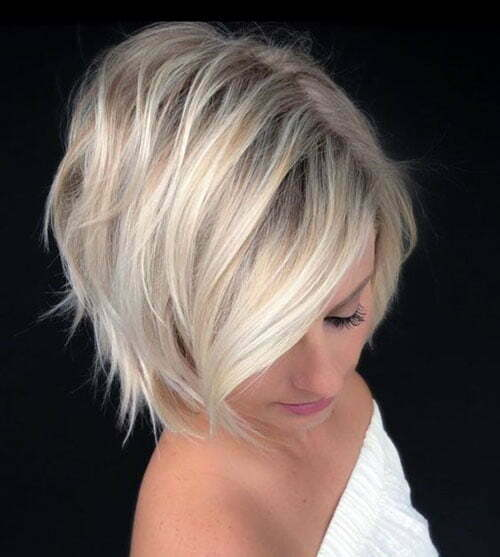 Short Bob Haircuts for Women-18