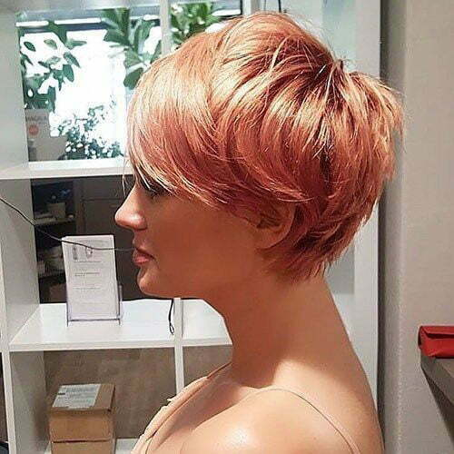 Short Hair Color Ideas-20