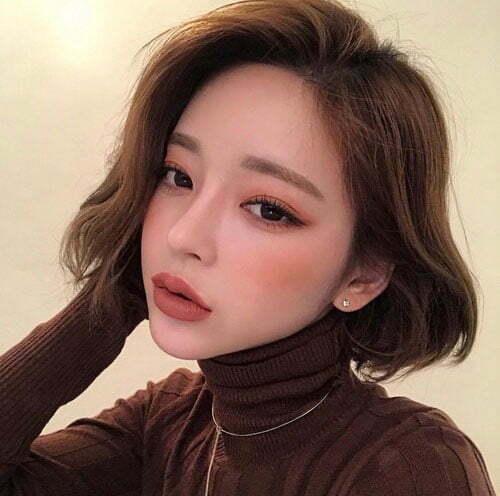 Korean Bob Style Haircuts 2019-21