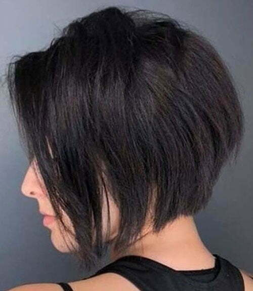 Short Bob Haircuts for Women-6