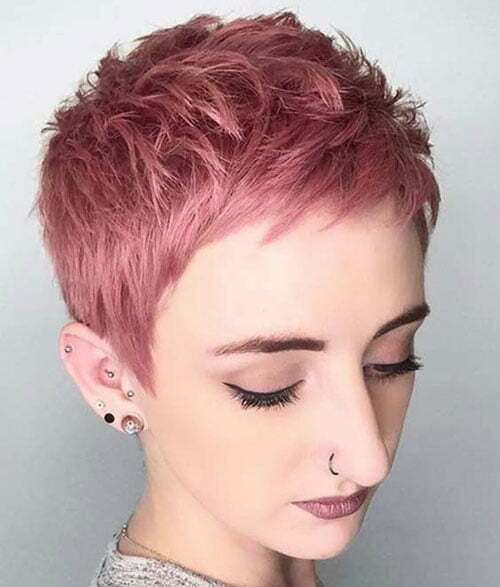 Pixie Haircuts with Bangs for Women-8