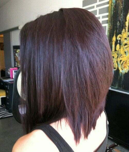 Short Haircuts for Women with Thick Hair-16