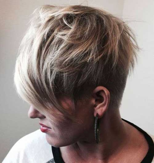 Short and Sassy Haircuts-16