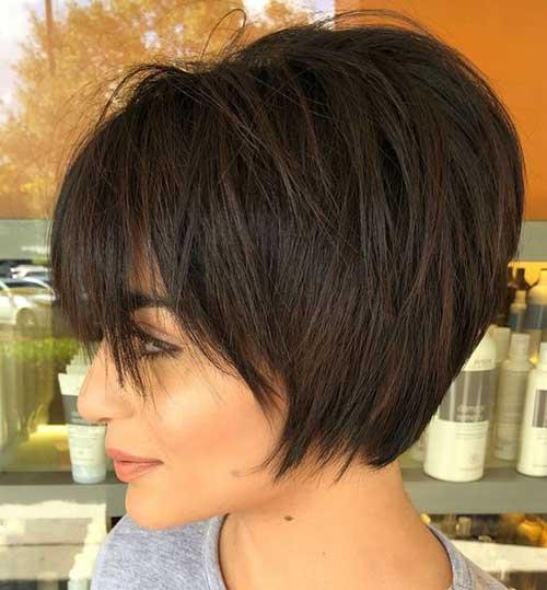 Short and Sassy Haircuts-17