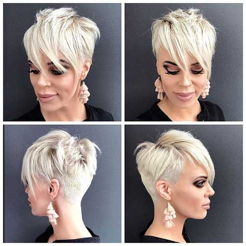 Short and Sassy Haircuts-21