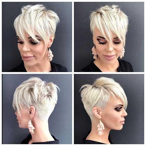 Short and Sassy Haircuts-21