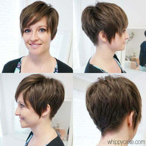 Layered Edgy Pixie Haircuts-6