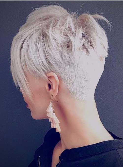 Short and Sassy Pixie Haircuts-8