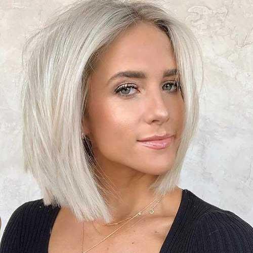Modern Short Hairstyles-10