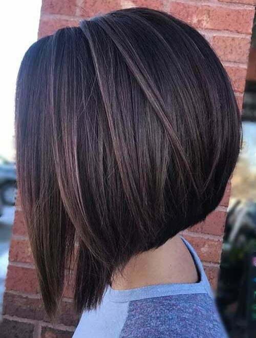 Modern Short Hairstyles-20
