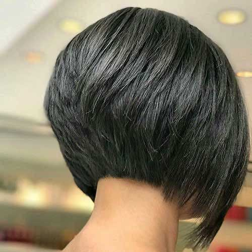 Short Bob Styles for Women-23