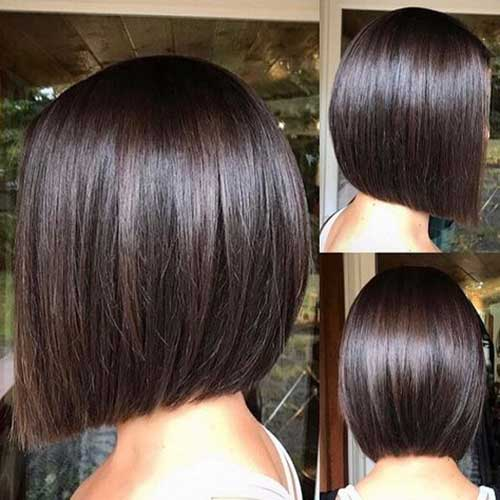 Short Bob Styles for Women-7
