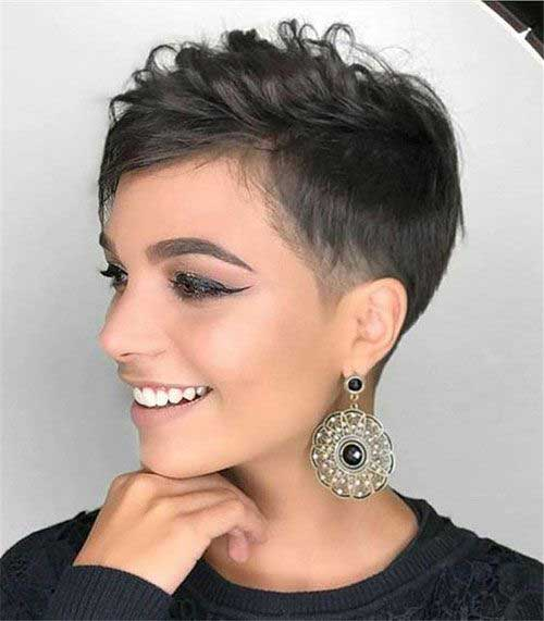 Stylish 20 Cute Short Pixie Haircuts | Short-Haircut.com