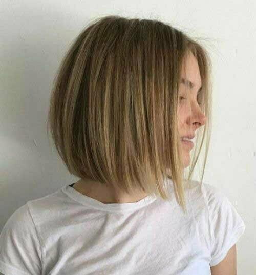Modern Short Hairstyles 2019