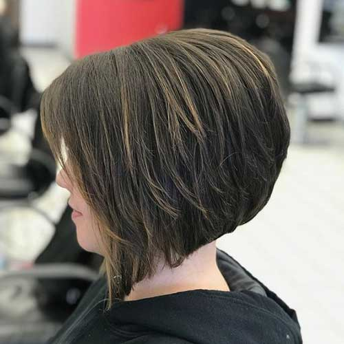 Short Bob Styles for Women