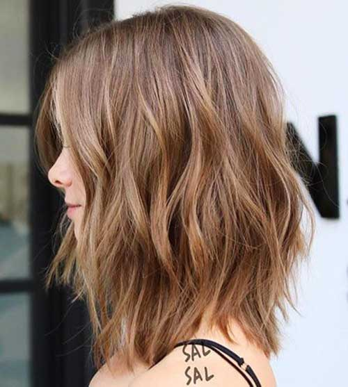 Short Layered Haircuts 2019