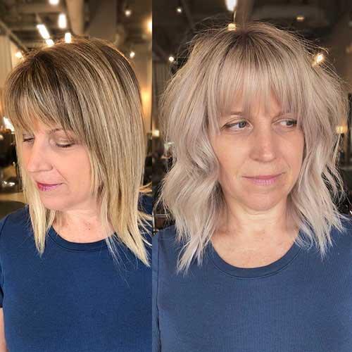 Photos Of Womens Short Haircuts