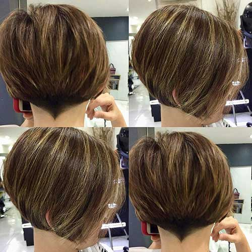 Hairstyles For Short Hair For Women Over 50